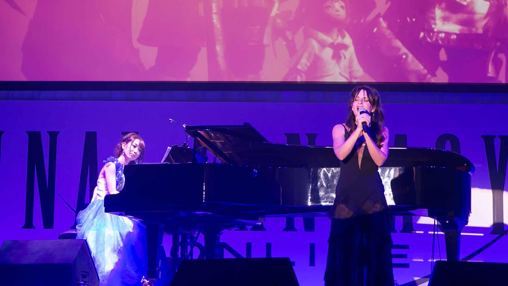 スペシャルライブ - ピアノ