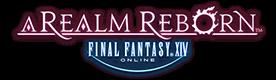 A Realm Reborn Final Fantasy XIV