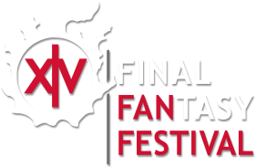 Final Fantasy Festival London
