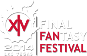 Final Fantasy XIV Fan Festival | Oct. 17-18-19 | Las Vegas